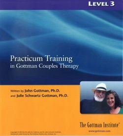 Level 3 Gottman Workshop