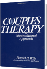 dan wile's couples therapy